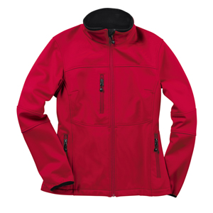 River's End 8250 Ladies Soft Shell Jacket