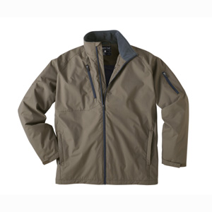 River's End 9040 Mens Ripstop Nylon Fleece-Lined Jacket