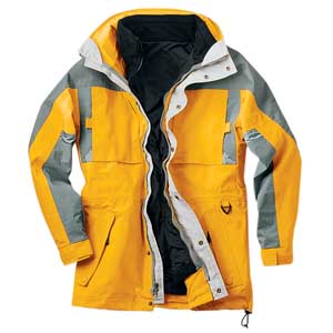 River's End 977 3-in-1 3/4-Length Jacket