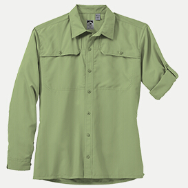 Storm Creek 2540 Men's Outdoor Shirt