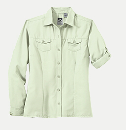 Storm Creek 2545 Ladies' L/S Lightweight Shirt