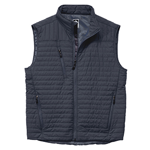 Storm Creek 3120 Men's Quilted Vest