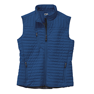 Storm Creek 3125 Ladies' Quilted Vest