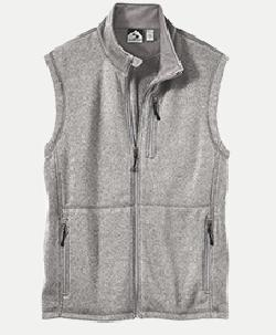 Storm Creek 4630 Men's Sweater Fleece Vest