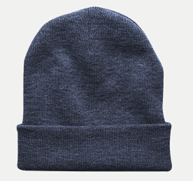 "River's End RE202 12"" Cuffed Knit Cap"