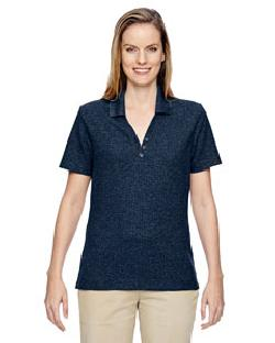 Ash City North End 75121 - Ladies' Excursion Nomad Performance Waffle Polo