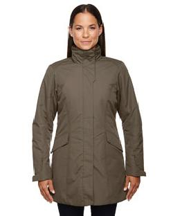 Ash City North End 78210 - Ladies' Promote Insulated ...