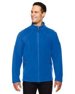 Ash City North End 88172 - Men's Voyage Fleece Jacket