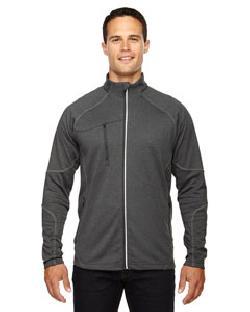 Ash City North End 88174 - Men's Gravity Performance Fleece Jacket