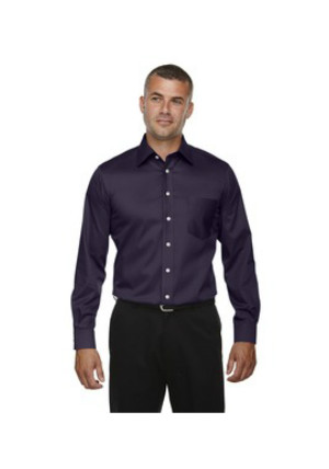 Devon & Jones DG530 - Men's Crown Collection Solid Stretch ...