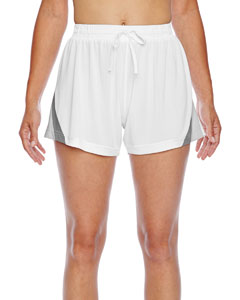 Team 365 TT40W - Ladies' All Sport Short