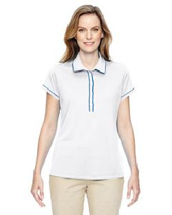 adidas Golf A126 - Ladies' Piped Fashion Polo