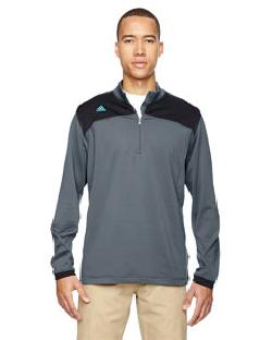 adidas Golf A201 - climawarm Half-Zip Pullover