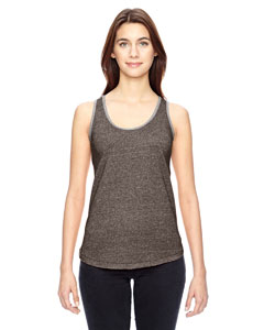 Alternative 01910E - Ladies' Eco-Mock Twist Ringer Tank