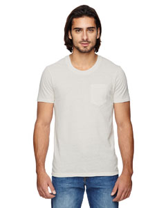 Alternative 01939E1 - Men's Pocket Eco-Jersey Crew