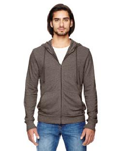 Alternative 09880E - Men's Eco-Mock Twist Rocky