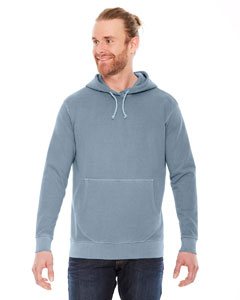 Authentic Pigment AP207 - Unisex French Terry Hoodie