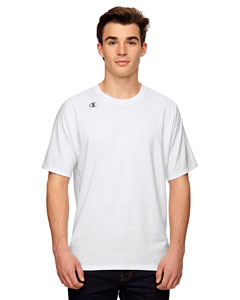Champion T380 - Vapor Cotton Short-Sleeve T-Shirt