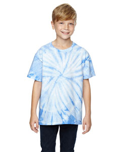 Dyenomite 365BCY - Youth Team Tonal Cyclone Tie-Dyed ...