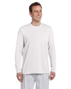 Gildan G424 - Performance 4.5 oz. Long-Sleeve T-Shirt