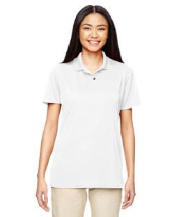 Gildan G448L - Performance Ladies' 4.7 oz. Jersey Polo