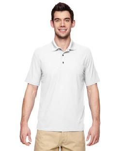 Gildan G458 - Performance Adult 5.6 oz. Double Pique Polo