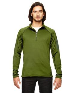 Marmot 80890 - Men's Stretch Fleece Half-Zip