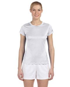 New Balance N9118L - Ladies' Tempo Performance T-Shirt