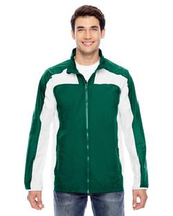 Team 365 TT76 - Men's Squad Jacket
