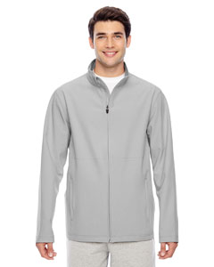 Team 365 TT80 - Men's Leader Soft Shell Jacket