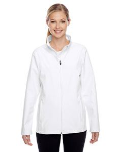 Team 365 TT80W - Ladies' Leader Soft Shell Jacket
