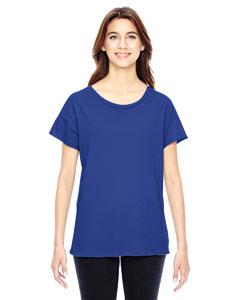 Alternative 04134C1 - Ladies' Rocker T-Shirt