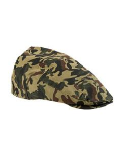 Big Accessories BA532 - Driver Cap