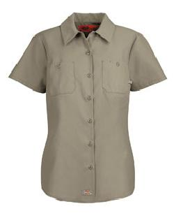 Dickies FS5350 - Ladies' Industrial Shirt