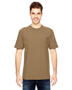 Dickies WS450T - 6.75 oz. Heavyweight Tall Work T-Shirt