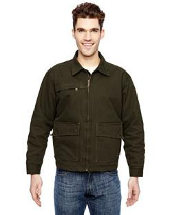 DRI DUCK 5069 - Flint Boulder Cloth™ Canvas Jacket