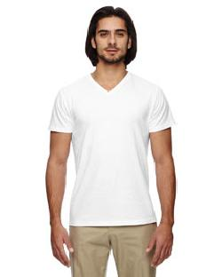 Econscious EC1052 - Men's 4.4 oz. 100% Organic Cotton Short-Sleeve V-Neck T-Shirt