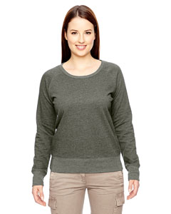 Econscious EC4505 - Ladies' 7 oz. Organic/Recycled Heathered ...