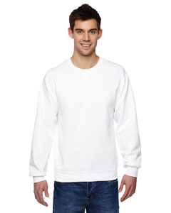 Fruit of the Loom SF72R - 7.2 oz. Sofspun Crewneck Sweatshirt