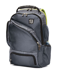 FUL BD5287 - Mission Series Big Wig Backpack