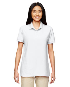Gildan G728L - Ladies' 6.3 oz. Double Pique Sport Shirt