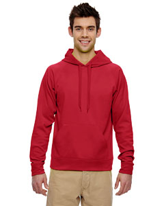 Jerzees PF96MR - 6 oz. Sport Tech Fleece Pullover Hood