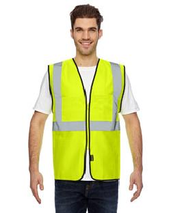 OccuNomix ECOGCS - Value Mesh Surveyor Vest