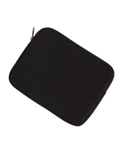 BAGedge BE059 - 10 oz. Canvas Tablet Sleeve