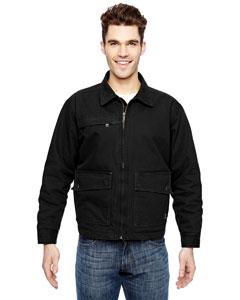 DRI DUCK 5069 - Flint Boulder Cloth™ Canvas Jacket