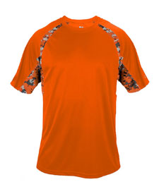 Badger - BG2140 Yth Digital Hook Tee