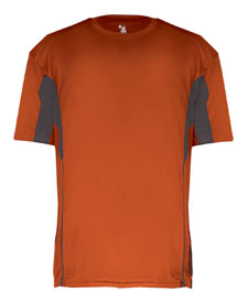 Badger - BG2147 Yth Drive Short Sleeve Tee