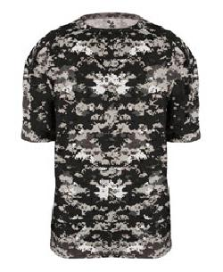 Badger - BG4180 B-Core Digital Tee