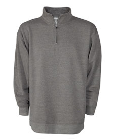 Comfort Colors - CC1573 Quarter Zip Comfort Sweat