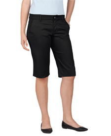Dickies - Nhh6011 Juniors Bull 4-Pocket Short